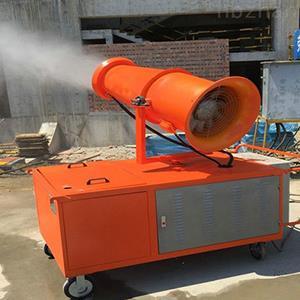 远程射雾器在操作时需要注意什么